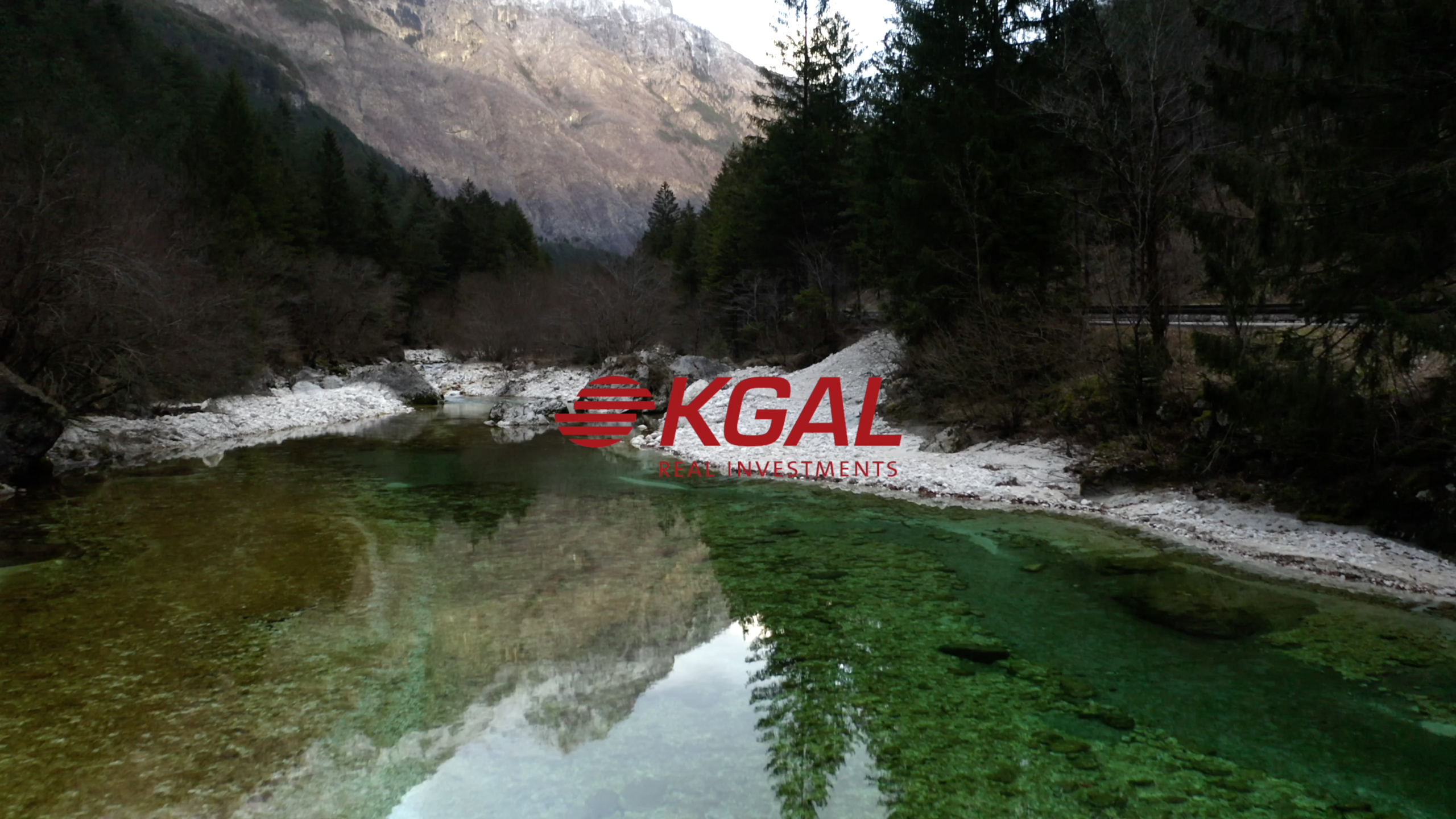 KGAL Infrastructure